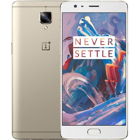 OnePlus 3 64Gb Gold