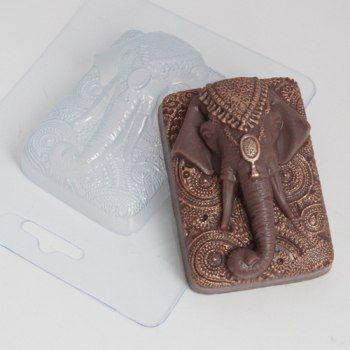 """Мыло """"Индийский слон"""""""