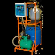 Система очистки воды АРОС 1 Compact(Для однопостовой автомойки)
