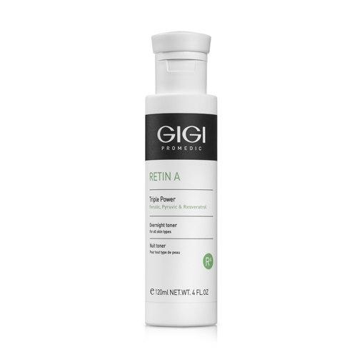 """GIGI """"RETIN A"""" - Лосьон ночной мультикислотный для всех типов кожи"""