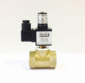Клапана электромагнитные Belt NC (нормально закрытые)