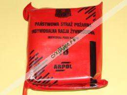 ИРП польской пожарной службы
