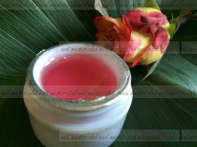 НОВИНКА !!!  AQUA GELPink Raspberry - ЛЕД ГЕЛЬ с ароматом малины 1000 мл