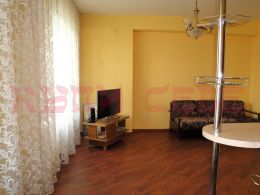 3-х комнатную квартиру центре г. Иркутска по ул. Ямская (ЖК «Новый город-2»)