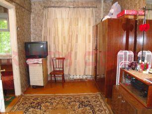 2-х комнатная квартира на пересечение ул. Декабрьских Событий и ул. Тимирязева г. Иркутска.
