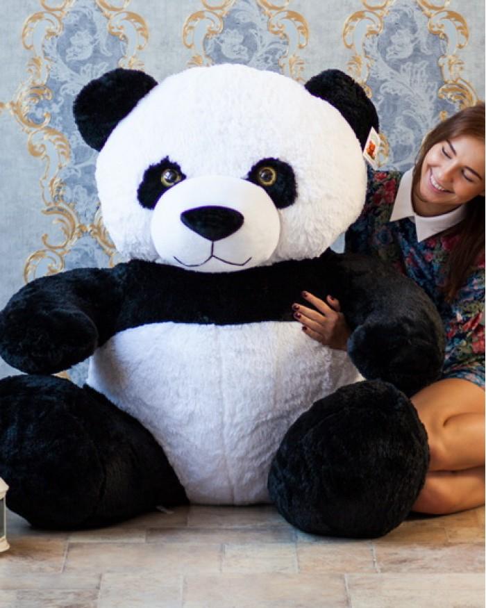 Панда 175 см