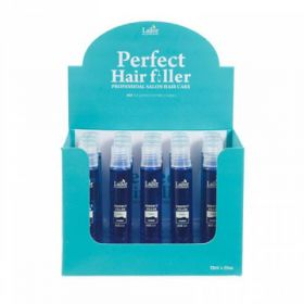 Lador Perfect Hair Filler 13ml - филлер для восстановления волос