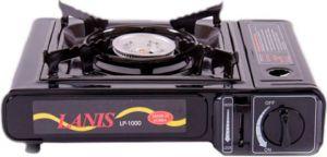 Портативная плита Lanis LP-1000