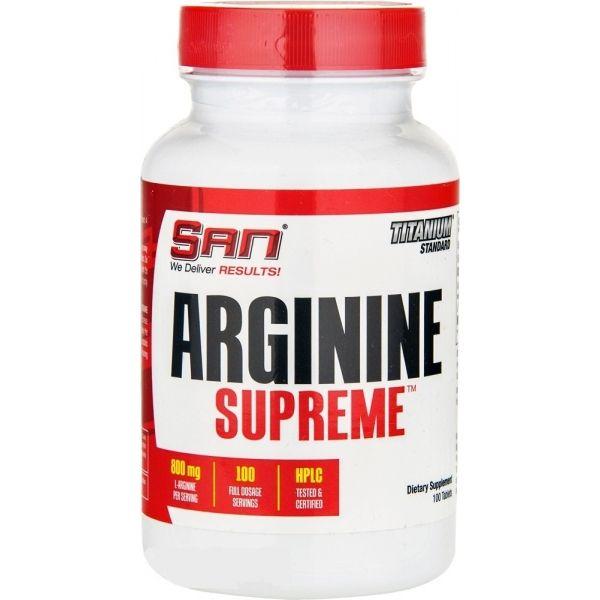 SAN Arginine Supreme  04/20
