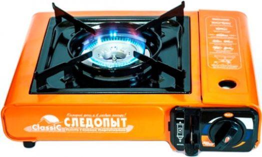 Портативная плита Следопыт Classic PF-GST-N06