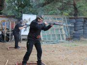 Стрельба из огнестрельного оружия в подарок Ульяновск
