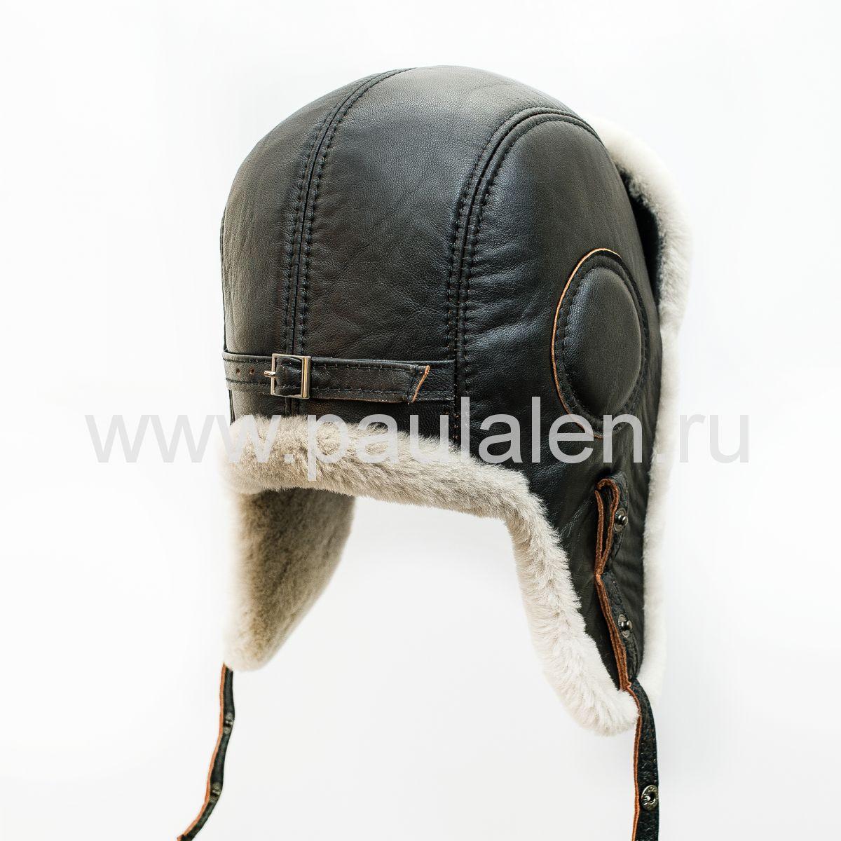 Мужская шапка меховая