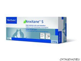 Virbac Anxitane S (Вирбак Анкситан S)  - 30 таблеток