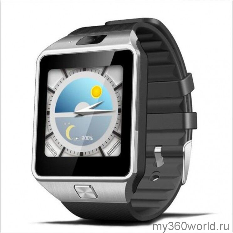 Умные часы Smart Watch GW06 Android