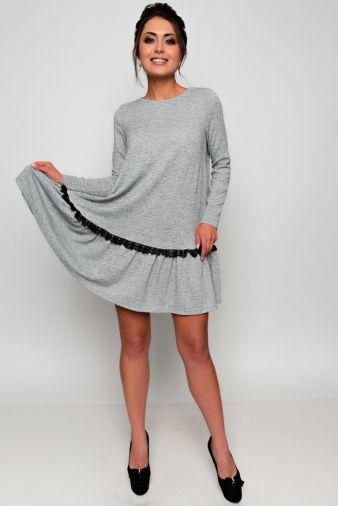 Платье П-6400
