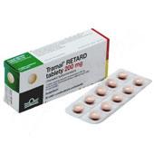 Трамал Ретард 200 мг. 30 таб