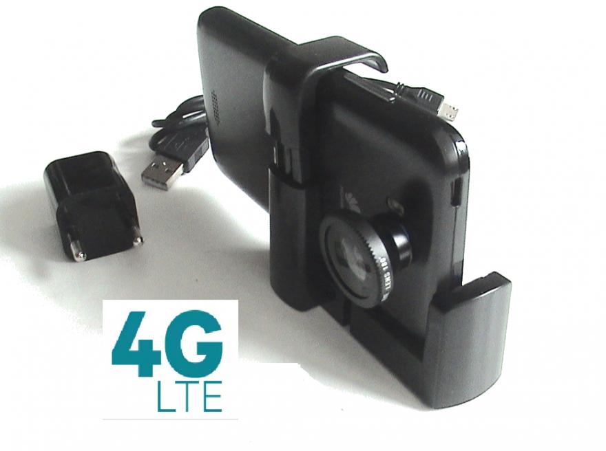 "4G камера  RealVisor  ""Все SIM-карты"""