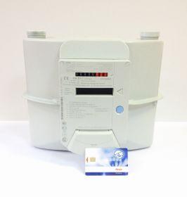 Газовый счетчик GALLUS iV PSC G6 (Gallus 2002 G6)