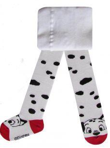 Детские колготки СЛ 7811 Далматинец