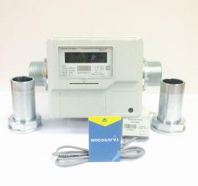 Запорный газовый клапан ELEKTROMED G16