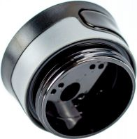 Термостакан el Gusto Berry - крышка с кнопкой