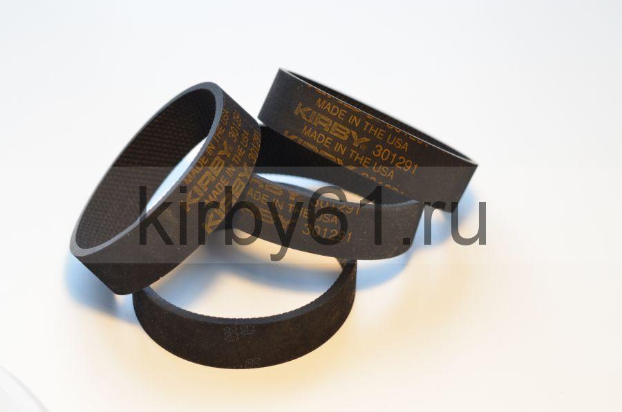 Ремни привода основной насадки 4 шт/ комплект