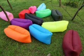 Надувной диван-лежак Lamzac (Ламзак)