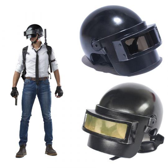 Шлем 3 уровня (реальный)