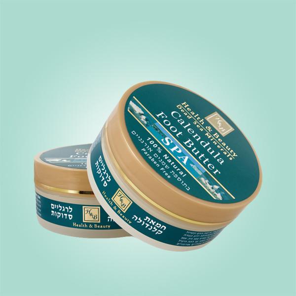 Масло календулы для ног Health&Beauty (Хелс энд Бьюти) 100 мл