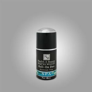 Дезодорант мужской роликовый Health & Beauty (Хэлс энд Бьюти) 80 мл