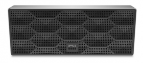 Портативная Bluetooth колонка Xiaomi Mini Square Box (черная)