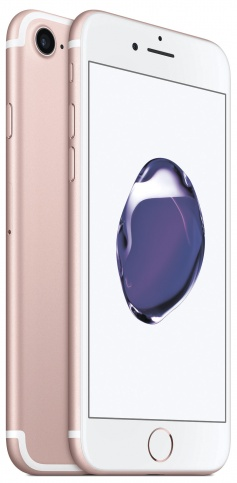 Apple iPhone 7 Rose Gold 32Gb