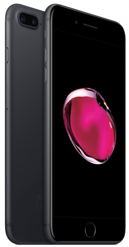 Apple iPhone 7 Plus Black 256Gb