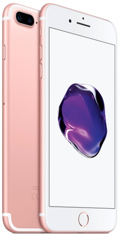 Apple iPhone 7 Plus Rose Gold 256Gb
