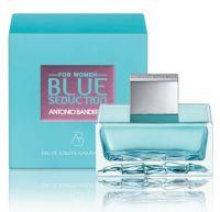 Blue Seduction For Women (Antonio Banderas) купить с доставкой