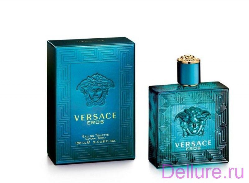 Версия Eros (Versace)