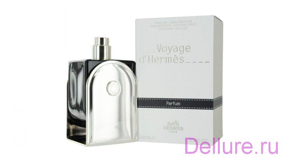Версия Voyage (Hermes)