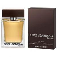 The One For Man (Dolce & Gabbana) купить с доставкой