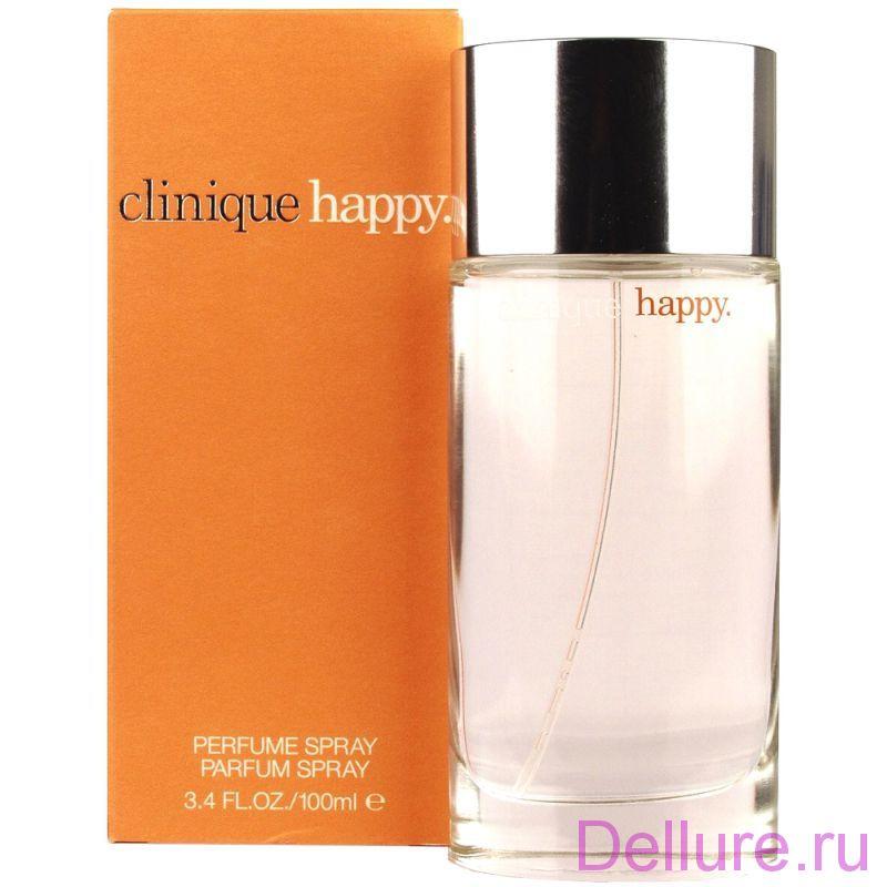 Версия Happy (Clinique)