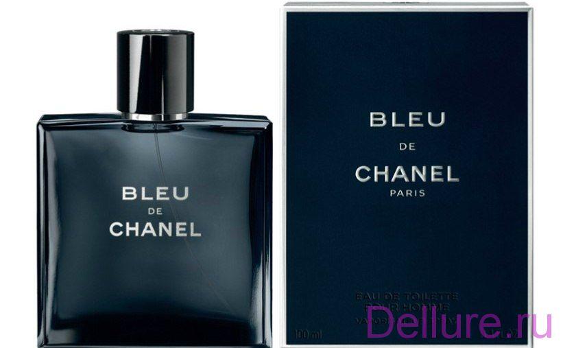 Версия Bleu De Chanel (Chanel)
