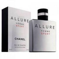 Allure Homme Sport (Chanel) купить с доставкой