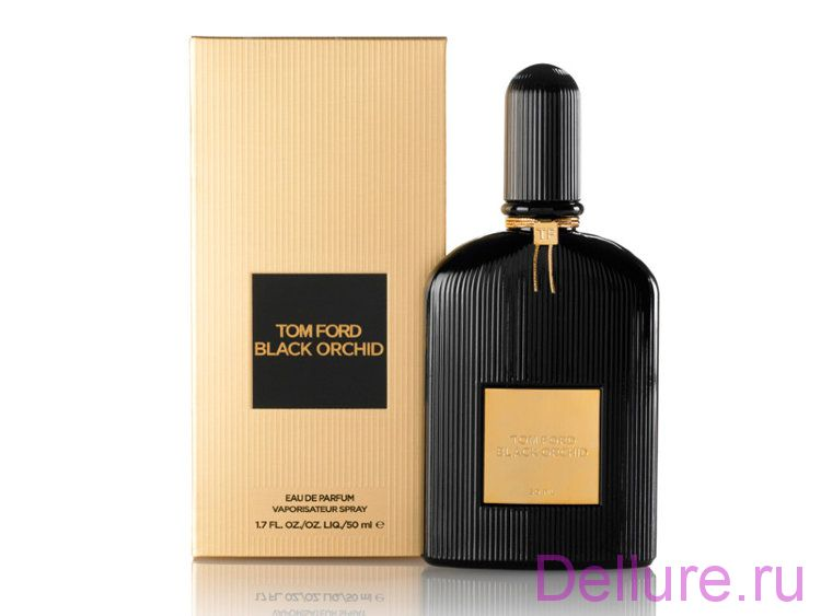 Версия Black Orchid (Tom Ford)