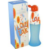 I Love Love (Moschino) купить с доставкой