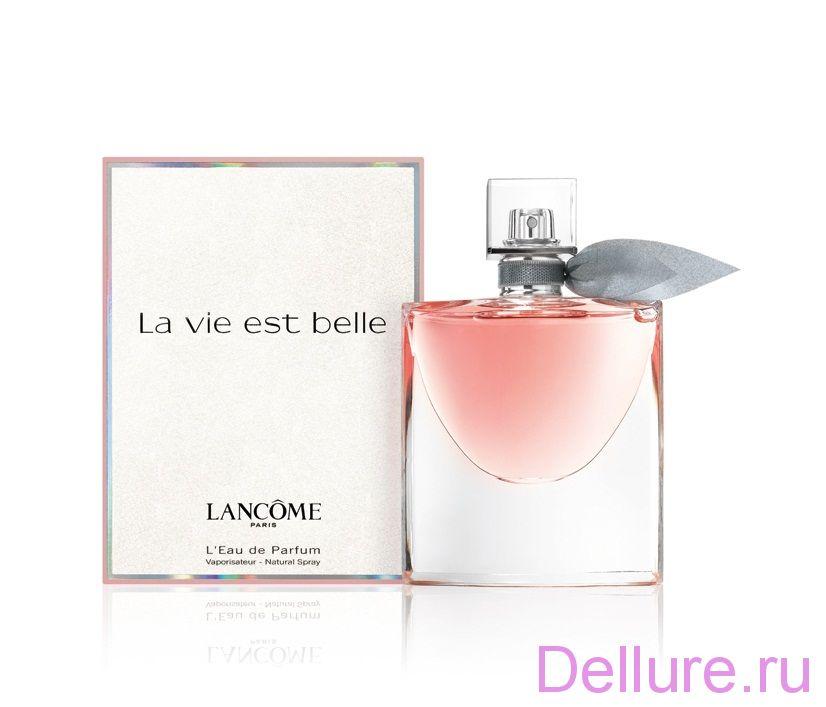 Версия La Vie Est Belle (Lancome)