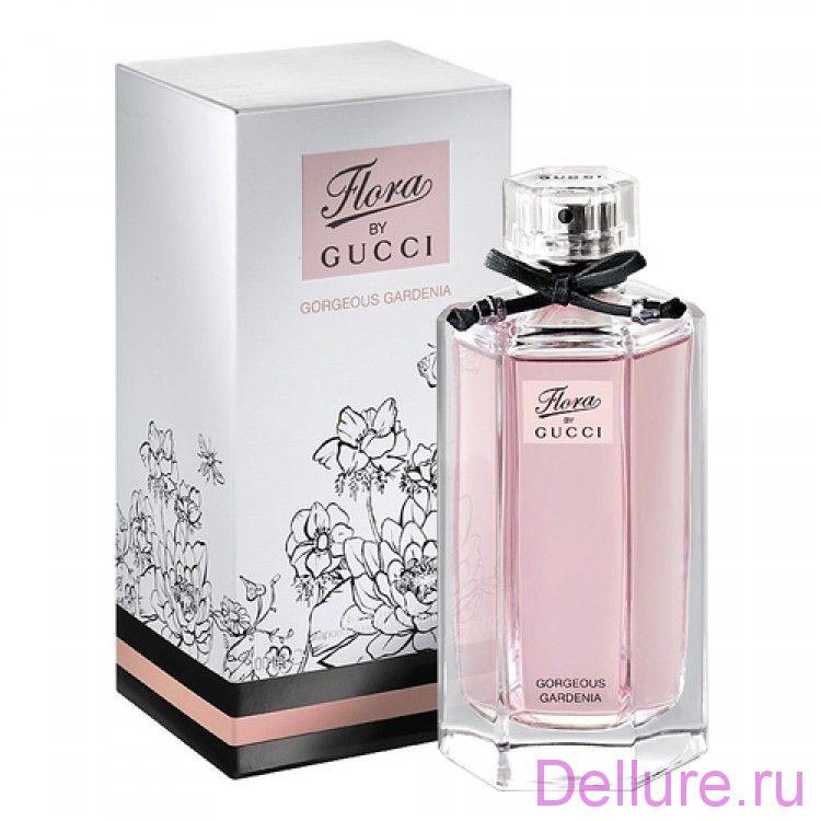 Версия Gorgeous Gardenia (Gucci)