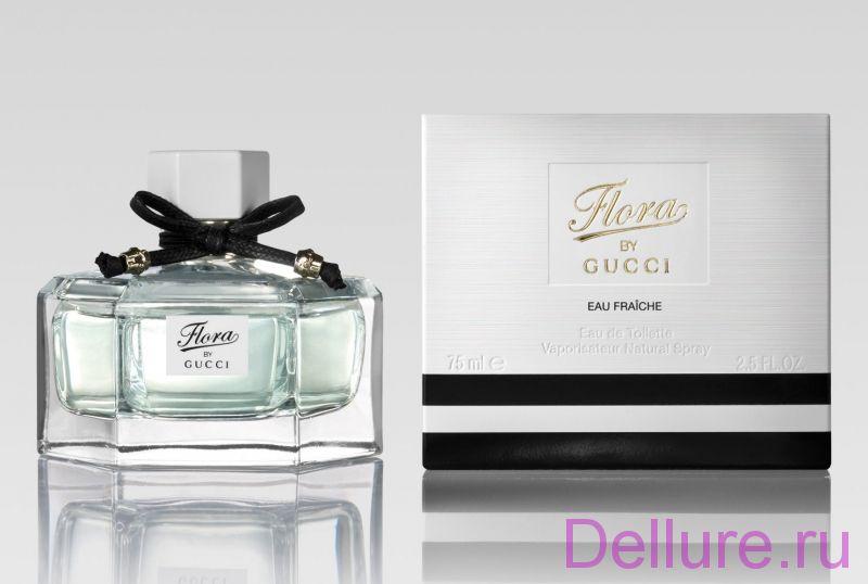 Версия Flora By Gucci Eau Fraiche (Gucci)
