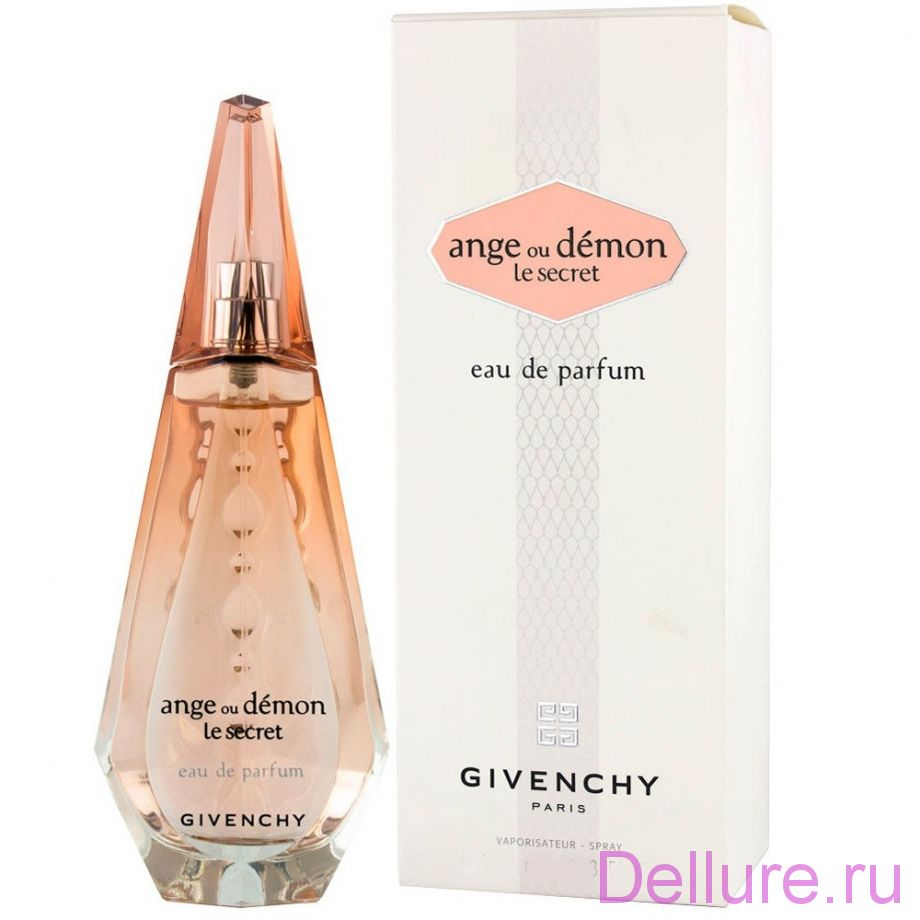 Версия Ange Ou Demon Le Secret (Givenchy)
