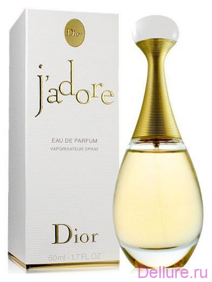 Версия J`Adore (Christian Dior)