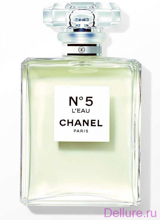 Версия Chanel №5 L`Eau (Chanel)