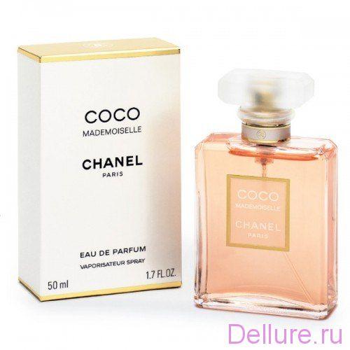 Версия Coco Mademoiselle (Chanel)